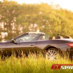 GTspirit Road Test Maserati GranCabrio 02