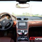 GTspirit Road Test Maserati GranCabrio 03