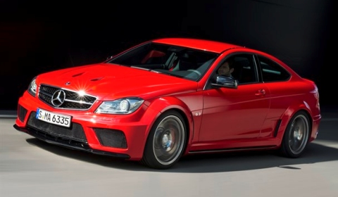 2012 mercedes benz c63 amg black series us price gtspirit. Black Bedroom Furniture Sets. Home Design Ideas