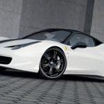 """Official Ferrari 458 """"Italian Stallion"""" by Wheelsandmore"""