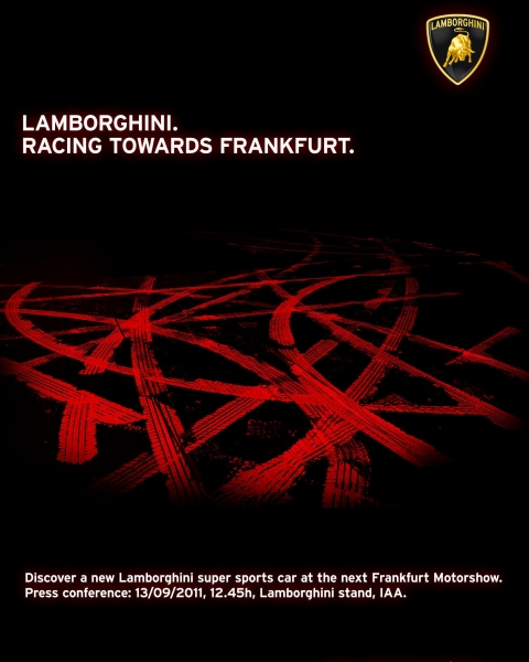 Lamborghini IAA 2011 01