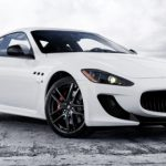 Photo Of The Day Maserati GranTurismo MC Stradale