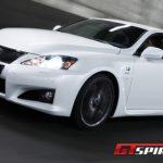 Road Test Lexus IS-F