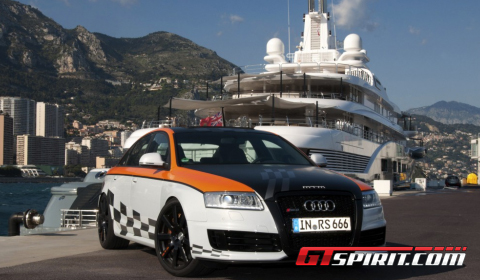 Road Test MTM RS6 Clubsport 01