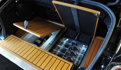 Rolls-Royce Expands Its Bespoke Operation