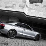 Project Khan Audi A5