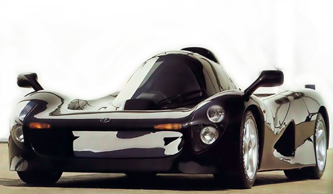 Remarkable Cars Yamaha The Super Car That Never Was