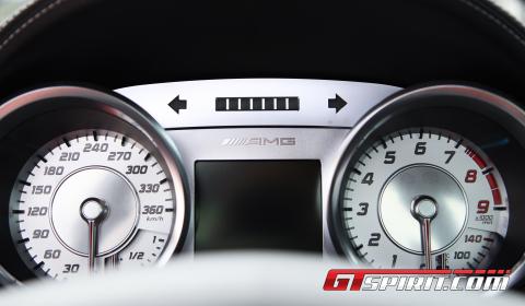 Road Test Brabus SLS AMG 02