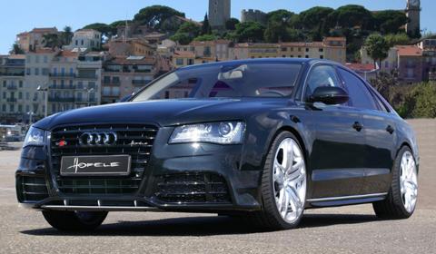 Official: Hofele Design Audi SR 8 - GTspirit