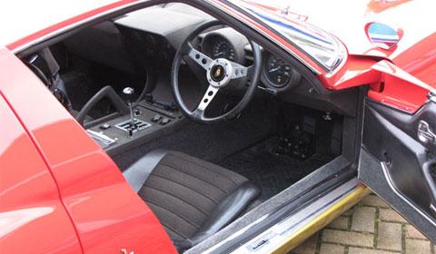 For Sale 1972 Lamborghini Miura SV at RM Auctions 01