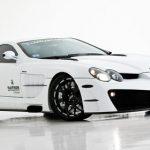 Official L4P SLR777 - World's Fastest SLR