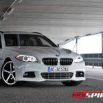 Road Test AC Schnitzer ACS5 Sport 3.0d 03