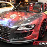 ABT Sportsline at Essen Motor Show 2011
