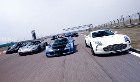 Column What Makes A Supercar A Proper Hypercar Gtspirit