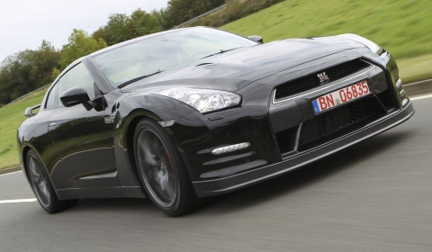 Captivating Nissan Announces US Pricing For 2013 Nissan GT R