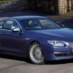 Official Alpina BMW B6 Bi-Turbo Coupe