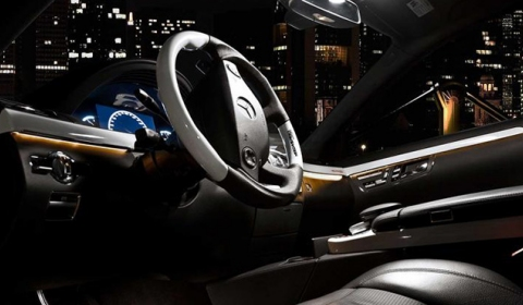 Official Mercedes-Benz S63 AMG Black Bison by Wald International 05