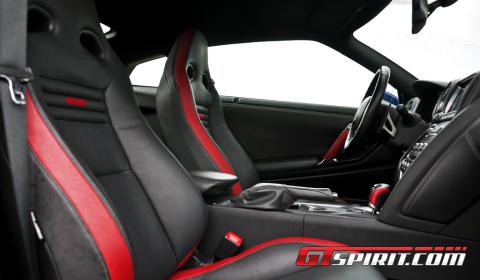 Road Test 2012 Nissan GT-R 02
