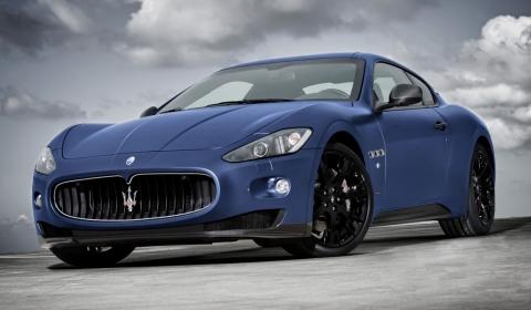 Maserati Ceo Proposes New Sports Car