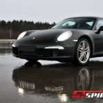 Road Test 2012 Porsche 911 (991) Carrera S 01