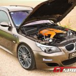 Road Test G-Power M5 Hurricane RS Touring 01