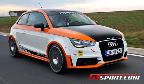 road test mtm a1 nardo edition gtspirit