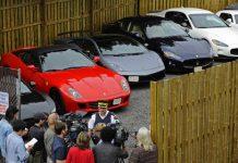 Seized Lamborghini LP570-4 Sold by Canadian Beaurocracy