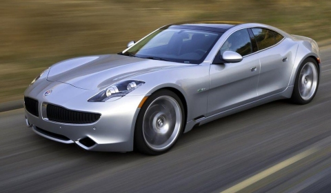 Fisker Karma European Price Increases with € 23,020 - GTspirit