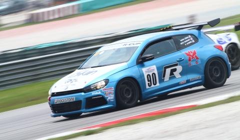 Interview Rising Racing Star - David Cheng 01