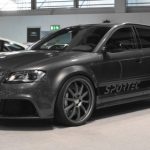 Official Audi RS3 by Sportec