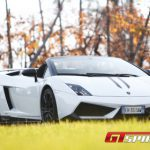 Road Test Lamborghini LP570-4 Gallardo Performante 01
