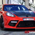 Road Test Mansory Porsche Panamera Turbo 01