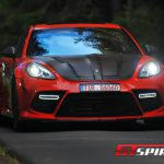 Road Test Mansory Porsche Panamera Turbo 03