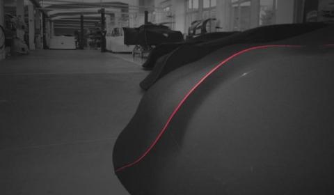 Second Teaser New Gumpert Supercar