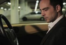 Video Aston Martin Cygnet in London - A Khurrum M. Sultan Film