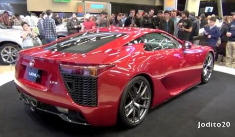 Video Montreal International Auto Show Highlights GTspirit - Car show videos