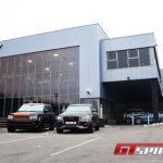 Factory Visit Kahn Design Headquarters