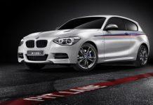 Official BMW Concept M135i