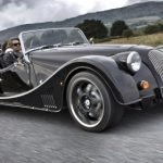 Official New Morgan Plus 8