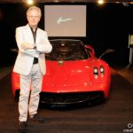 Pagani Huayra Launched in Singapore