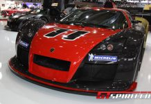 Geneva 2012 Gumpert Apollo R
