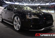 Geneva 2012 Hofele Design Audi SR8