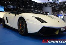 Geneva 2012 Novidem Lamborghini LP570-4 Performante Bi-turbo