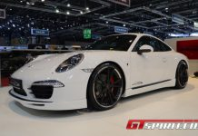 Geneva 2012 SpeedArt SP91-R