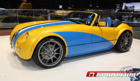 Geneva 2012 Wiesmann Roadster MF3 Scuba Mobil is Exclusive Ticket to Fifty Events