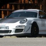 Official Sportec 997 GT3 RS 4.0 SP 525