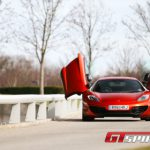 Road Test 2012 McLaren MP4-12C 03