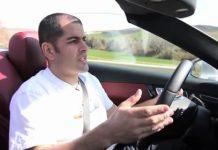Video Chris Harris Drives New Mercedes-Benz SL-Class