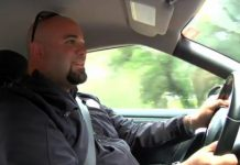 Video Matt Farah Drives Switzer Performance E900 GTR