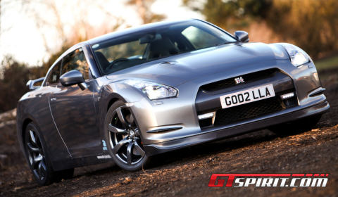 First Drive Tuned 2010 Nissan GT-R with 620hp